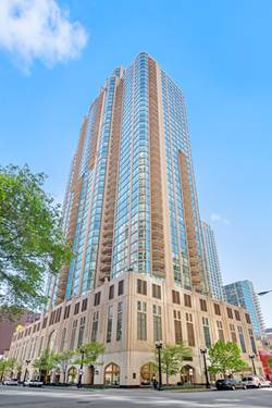 21 E Huron Unit 1507, Chicago, IL 60611 River North