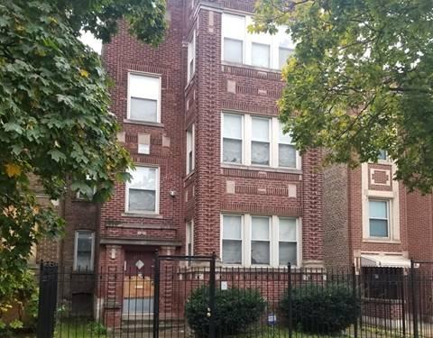 11146 S Vernon, Chicago, IL 60628 Roseland