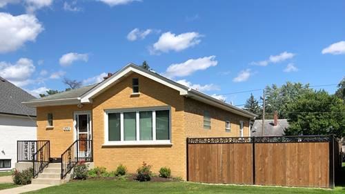 3711 Harrison, Brookfield, IL 60513
