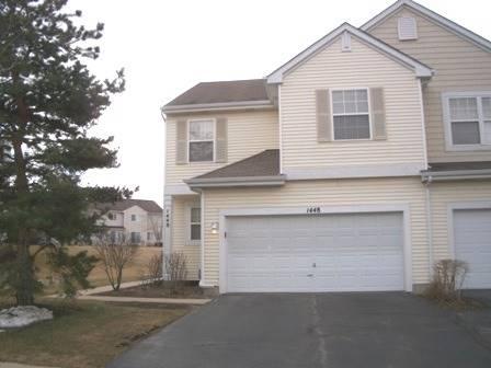 1448 Meadowsedge, Carpentersville, IL 60110