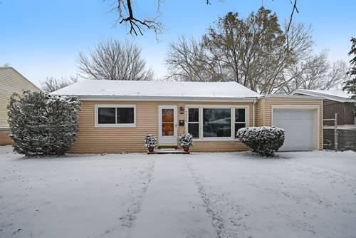 7925 Mayfield, Burbank, IL 60459