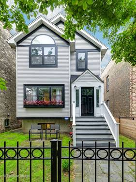 1332 N Bell, Chicago, IL 60622 Wicker Park