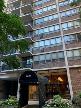 2740 N Pine Grove Unit 6A, Chicago, IL 60614 Lincoln Park
