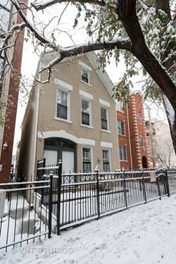 1814 W Thomas Unit 1R, Chicago, IL 60622 East Village