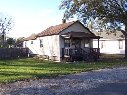 605 Cayuga, Joliet, IL 60432