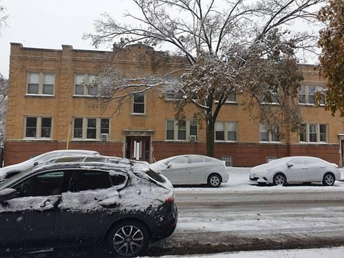 3937 W Altgeld Unit A, Chicago, IL 60647 Logan Square