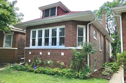9548 S Greenwood, Chicago, IL 60628 Cottage Grove Heights
