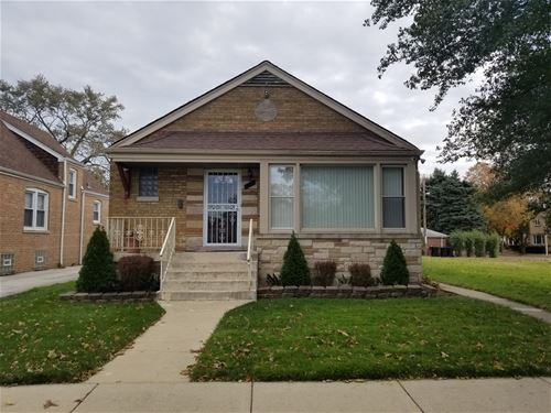10851 S Wallace, Chicago, IL 60628 Roseland