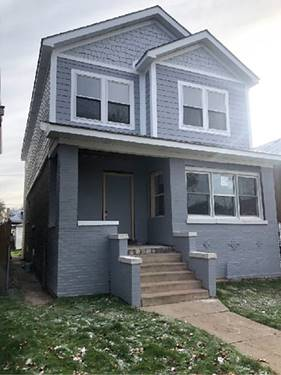 3637 N Francisco, Chicago, IL 60618 Irving Park