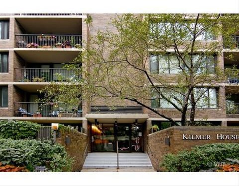 1555 N Sandburg Unit 415K, Chicago, IL 60610 Old Town