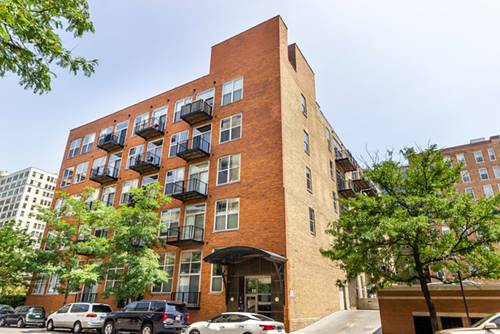 417 S Jefferson Unit 103B, Chicago, IL 60607 The Loop