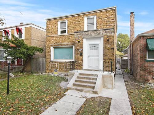 10639 S Forest, Chicago, IL 60628 Rosemoor