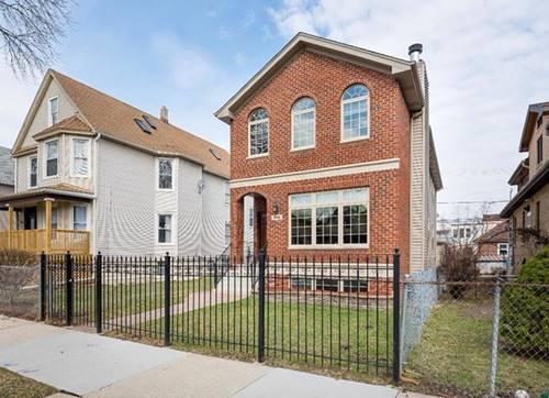 5706 W Dakin, Chicago, IL 60634 Portage Park