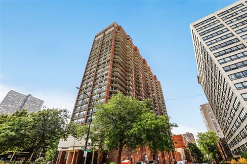4170 N Marine Unit 4L, Chicago, IL 60613 Uptown
