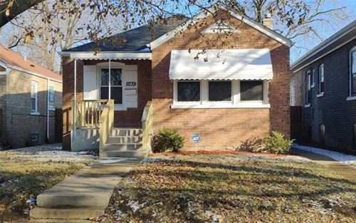 9739 S Ingleside, Chicago, IL 60628 Cottage Grove Heights