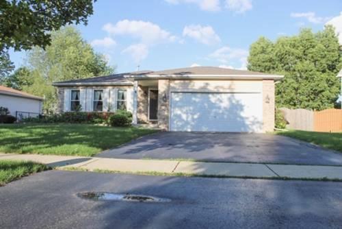192 Chestnut, Bolingbrook, IL 60490