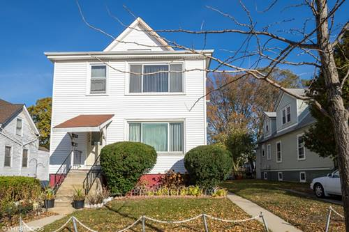 1329 Oakton, Evanston, IL 60202