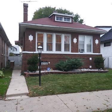 8206 S Harper, Chicago, IL 60619 Avalon Park
