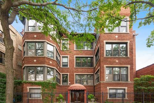 5047 N Sheridan Unit D, Chicago, IL 60640 Uptown
