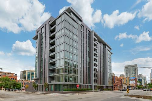 360 W Erie Unit 3B, Chicago, IL 60654 River North