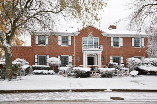 3540 W Thorndale, Chicago, IL 60659 Hollywood Park