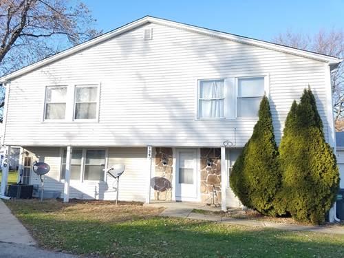 1340 N Glen Unit A, Aurora, IL 60506