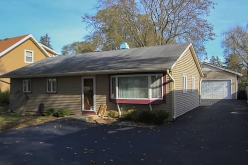 1051 N Midlothian, Mundelein, IL 60060