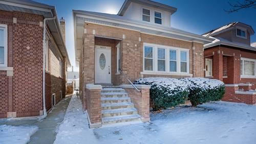 5633 W School, Chicago, IL 60634 Belmont Cragin