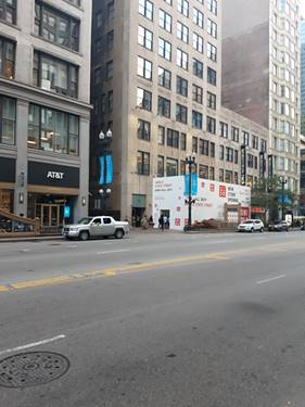 20 N State Unit 701, Chicago, IL 60602 The Loop