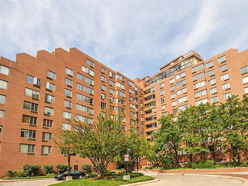 801 S Plymouth Unit 615, Chicago, IL 60605 South Loop