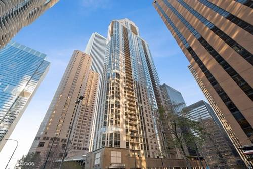 222 N Columbus Unit 811, Chicago, IL 60601 New Eastside