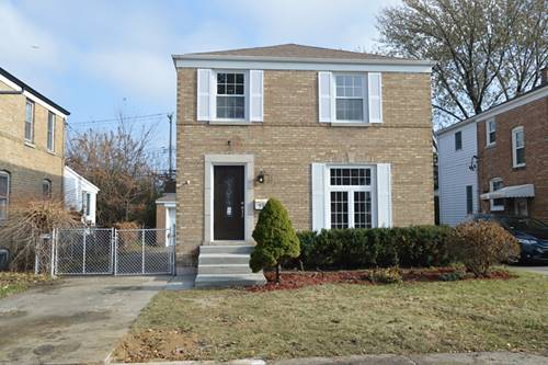 5515 N Osceola, Chicago, IL 60656 Norwood Park