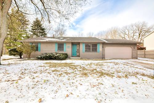 1207 N Linden, Normal, IL 61761