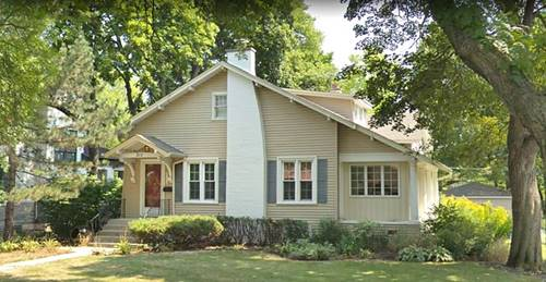 311 N Prospect, Park Ridge, IL 60068