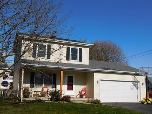 9 W Pine, Cortland, IL 60112