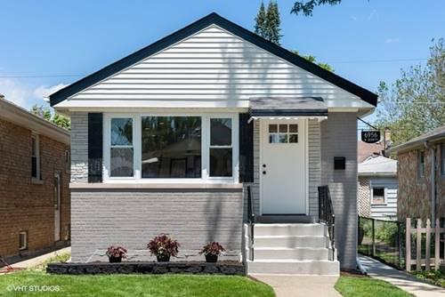 6956 W Berwyn, Chicago, IL 60656 Norwood Park