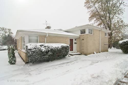 9226 Merrill, Morton Grove, IL 60053