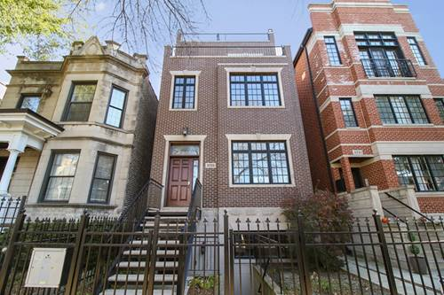 3723 N Clifton Unit 2, Chicago, IL 60613 Lakeview