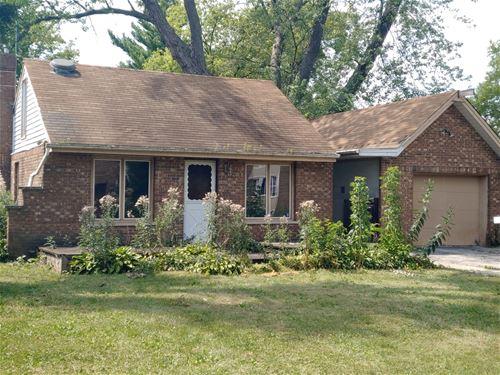 20760 N Elizabeth, Prairie View, IL 60069