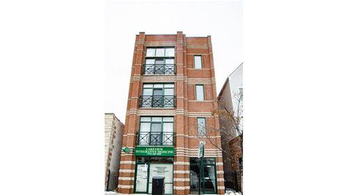 3344 N Ashland Unit 3, Chicago, IL 60657 West Lakeview