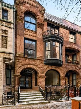 19 E Goethe, Chicago, IL 60610 Gold Coast