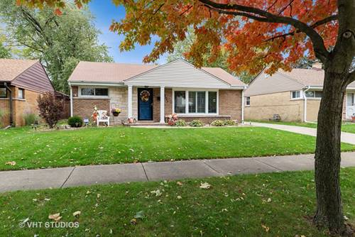 7917 N Odell, Niles, IL 60714