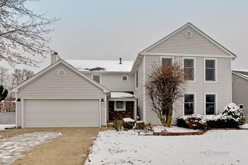 1770 W Cottonwood, Hoffman Estates, IL 60192