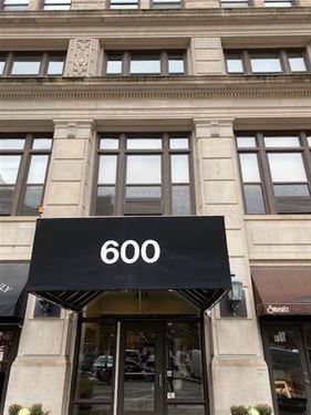 600 S Dearborn Unit 2004, Chicago, IL 60605 South Loop