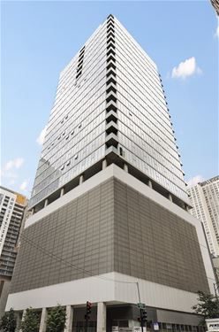 550 N St Clair Unit 1108, Chicago, IL 60611 Streeterville
