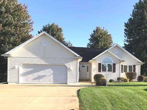 2805 River Bend, Kankakee, IL 60901