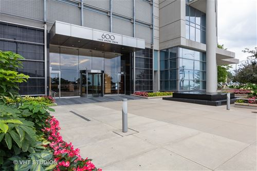 600 N Lake Shore Unit 2603, Chicago, IL 60611 Streeterville