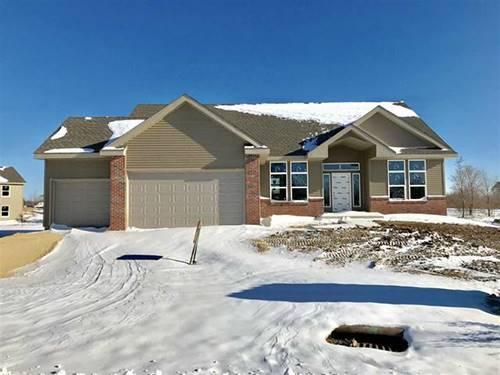 402 Clark, Poplar Grove, IL 61065