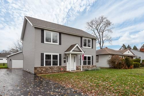 210 W Berkshire, Lombard, IL 60148