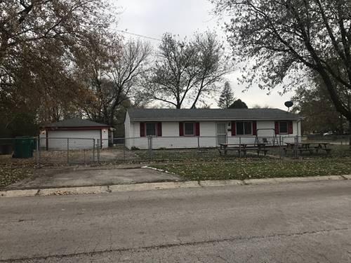1400 Demmond, Joliet, IL 60432